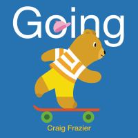 Cover image for Going