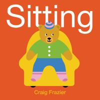 Cover image for Sitting