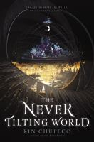Cover image for The never tilting world