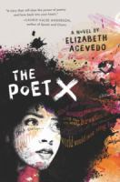Cover image for The poet X