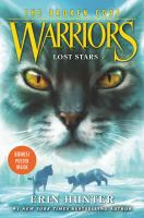 Cover image for Lost stars