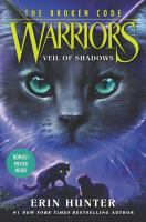 Cover image for Veil of shadows