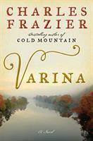 Cover image for Varina : a novel