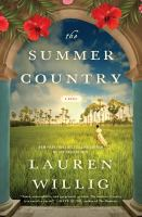 Cover image for The summer country : a novel