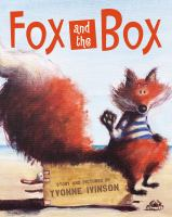 Cover image for Fox and the box