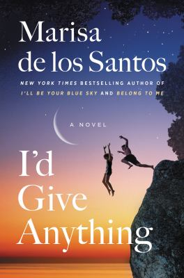 Cover image for I'd give anything : a novel