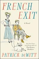 Cover image for French exit : a tragedy of manners