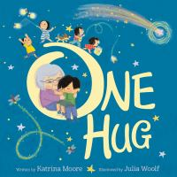 Cover image for One hug