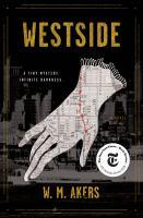 Cover image for Westside : a novel