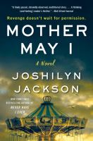 Cover image for Mother may I : a novel