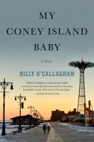 Cover image for My Coney Island baby : a novel