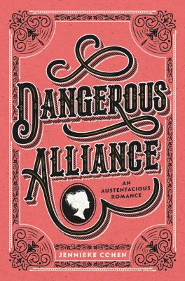 Cover image for Dangerous alliance
