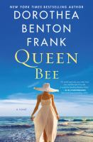 Cover image for Queen bee : a novel