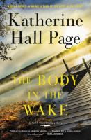 Cover image for The body in the wake : a Faith Fairchild mystery