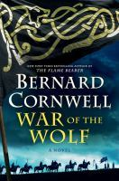 Cover image for War of the wolf