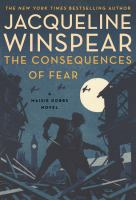 Cover image for The consequences of fear