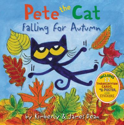 Cover image for Falling for autumn