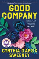 Cover image for Good company : a novel