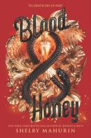 Cover image for Blood & honey