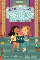 Cover image for Stoop sale treasure