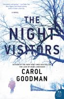 Cover image for The night visitors : a novel