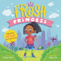 Cover image for Fresh princess