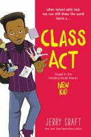 Cover image for Class act
