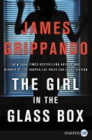 Cover image for The girl in the glass box