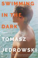 Cover image for Swimming in the dark : a novel