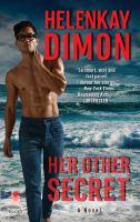 Cover image for Her other secret : a novel