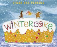 Cover image for Wintercake