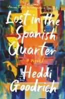 Cover image for Lost in the Spanish Quarter : a novel