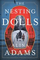 Cover image for The nesting dolls : a novel
