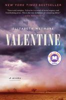 Cover image for Valentine : a novel
