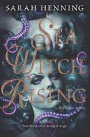 Cover image for Sea witch rising