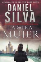 Cover image for La otra mujer