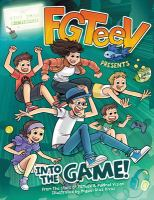 Cover image for FGTeeV presents Into the game!