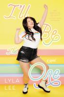Cover image for I'll be the one : a novel