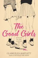 Cover image for The good girls