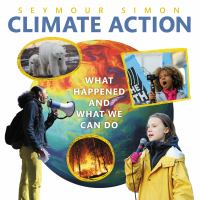 Cover image for Climate action : what happened and what we can do
