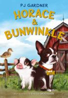 Cover image for Horace & Bunwinkle