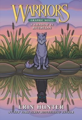 Cover image for Warriors. A shadow in RiverClan