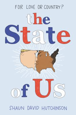 Cover image for The state of us
