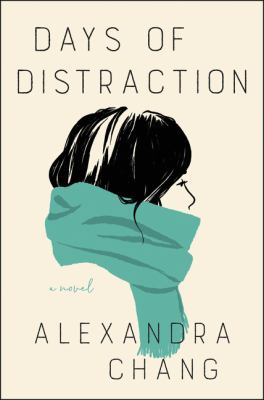 Cover image for Days of distraction : a novel