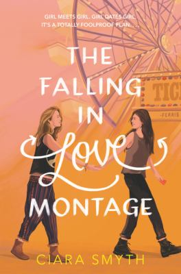 Cover image for The falling in love montage