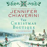 Cover image for The Christmas boutique