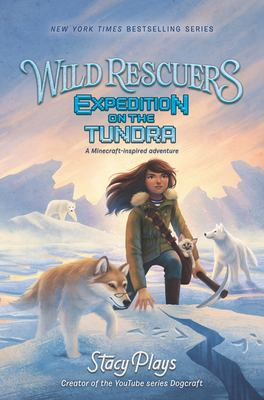 Cover image for Expedition on the tundra