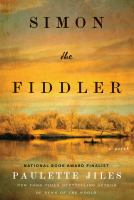 Cover image for Simon the fiddler : a novel