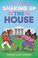 Cover image for Shaking up the house
