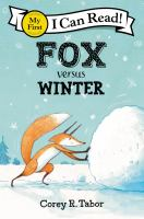 Cover image for Fox versus winter